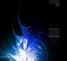 Binarygrowth81 by Martin Millar