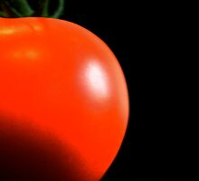 Big Red Tomato by Alyson Fennell