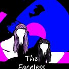 The Faceless Ones by sarnia2