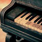 The piano #2 by Nicolas Noyes