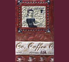 My Creations Artistic Sculpture  fact Main  Coffee 57  (c)(h) by Olao-Olavia / Okaio créations 2014 Unisex T-Shirt