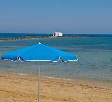 Agios Nikolaos Georgioupolis by Sheila Laurens
