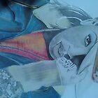 Missy Elliott by Willow Wyles