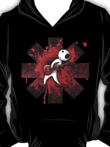 Chilli Peppered Ghost T-Shirt