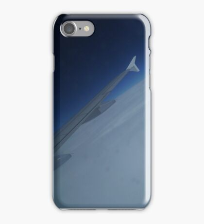 Airplane View Design iPhone Case/Skin