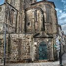 St. Francis Church by damien-c