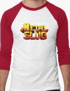 METAL SLUG Men's Baseball ¾ T-Shirt