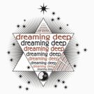 Dreaming Deep Series, No.3 by Zehda
