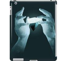 fate weaver iPad Case/Skin