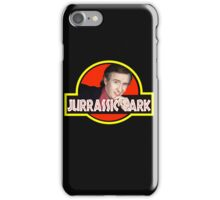 "Alan Partridge ""JURASSIC PARK"" iPhone Case/Skin"