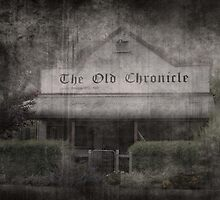 The Old Chronicle by garts