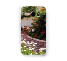 Greek Garden Samsung Galaxy Case/Skin