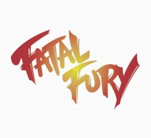 FATAL FURY by mort1