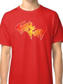 FATAL FURY Classic T-Shirt
