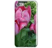 Withering Tulips iPhone Case/Skin
