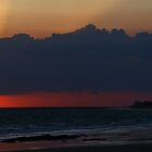 just another Rota (Spain) sunset by fototaker