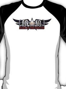 GAROU MARK OF THE WOLVES T-Shirt