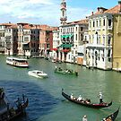 Venice pt4 by Lisa Williams