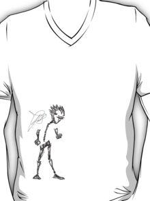 Air Guitarist Muse T-Shirt