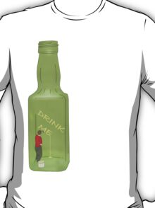 10 green bottles 2 T-Shirt