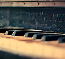The piano #3 by Nicolas Noyes