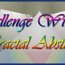 Fractal Abstracts Challenge Winner Banner by rocamiadesign