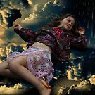 she wished cloud nine was a pony by aglaia b