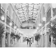 Dayton Arcade Photographic Print