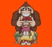 Sanzaru Kong Kids Clothes