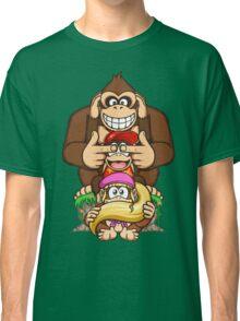 Sanzaru Kong Classic T-Shirt