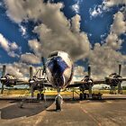 Blue Yonder by njordphoto