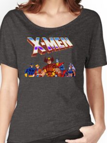 MUTANT ARCADE Women's Relaxed Fit T-Shirt