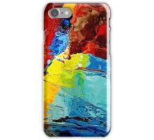Abstract water color full Samsung Case iPhone Case/Skin