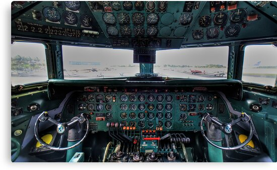 Engineer's View by Bill Wetmore
