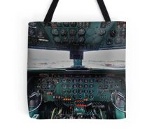Engineer's View Tote Bag