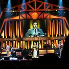 A Night at the Grand Ole Opry by © Bob Hall
