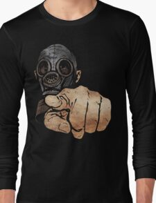 Hey You! Long Sleeve T-Shirt