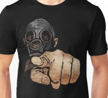 Hey You! Unisex T-Shirt