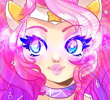 Star Guardian by miaolait
