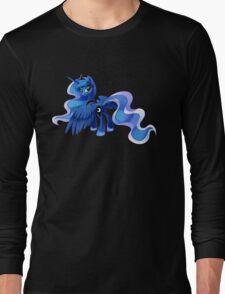 Princess Luna Long Sleeve T-Shirt