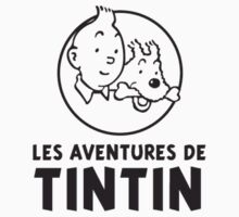 the adventure of tintin by itsweird