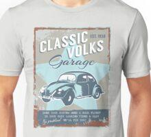 Classic Volks T-shirt Unisex T-Shirt