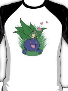 An Oddish Romance T-Shirt
