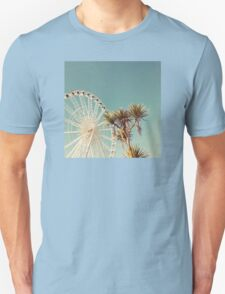 The Height of Summer Unisex T-Shirt