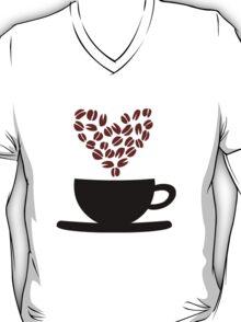 Love Coffee T-Shirt