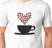 Love Coffee Unisex T-Shirt