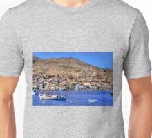 Nimborio Shoreline Unisex T-Shirt