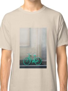Green Cycle Classic T-Shirt