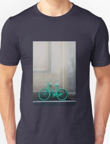 Green Cycle Unisex T-Shirt