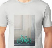 Green Cycle Unisex T-Shirt